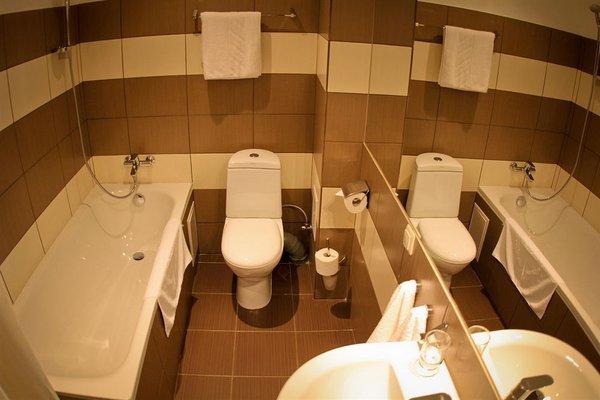 Отель Primo - фото 12