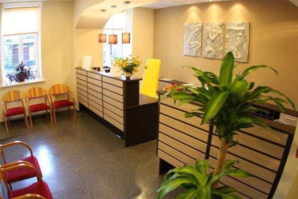 Отель Primo - фото 18