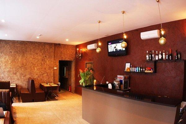 Отель Primo - фото 19