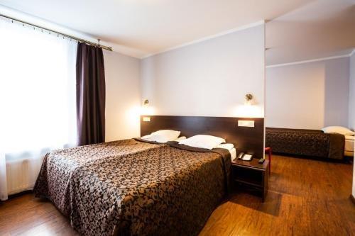 Отель Primo - фото 2