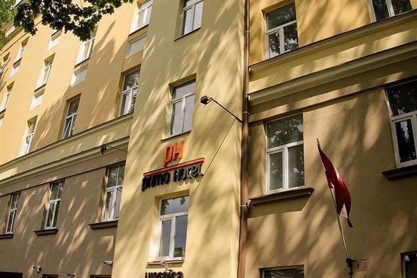 Отель Primo - фото 21
