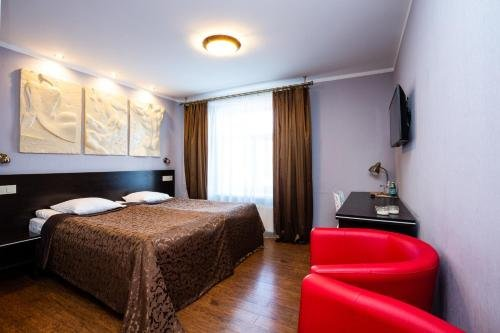 Отель Primo - фото 3