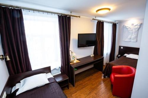 Отель Primo - фото 9