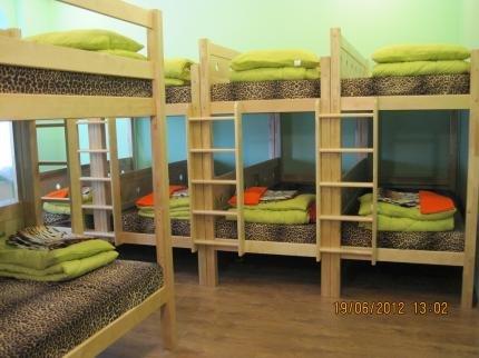 Tiger Hostel - фото 1