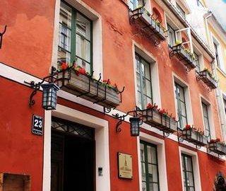 Бутик-отель St. Peter's