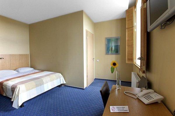 Hanza Hotel - фото 5