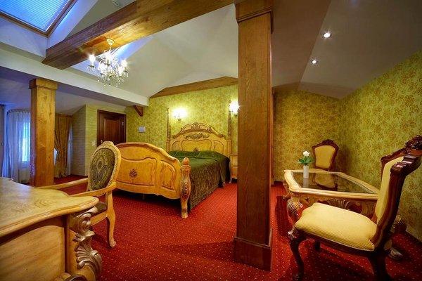 Отель Garden Palace - фото 3
