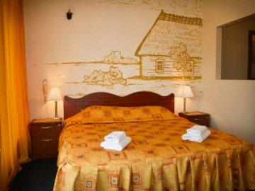 Unimars Hotel Riga - фото 1
