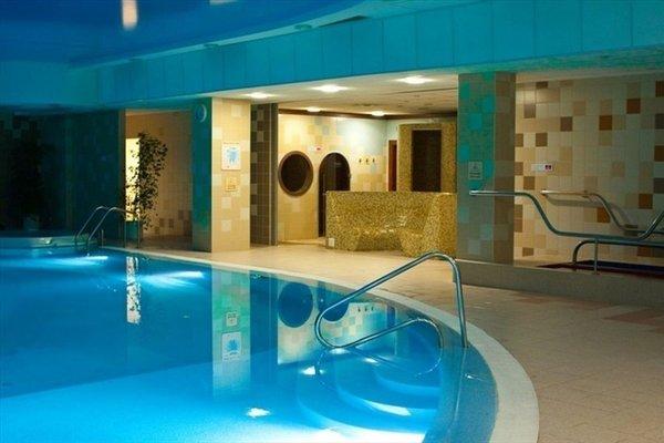 Unimars Hotel Riga - фото 19