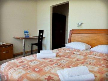 Unimars Hotel Riga - фото 2
