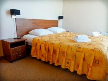Unimars Hotel Riga - фото 7