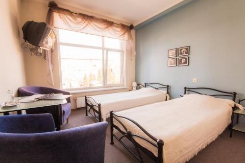 Керт Отель - фото 1