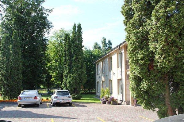 Гостиница Dzintars - фото 23