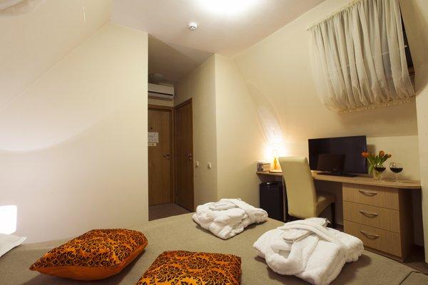 Гостиница Dzintars - фото 1