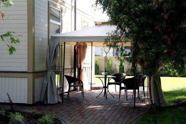 Гостиница Dzintars - фото 19