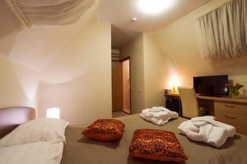 Гостиница Dzintars - фото 2