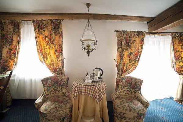 Гостиница Gutenbergs - фото 33