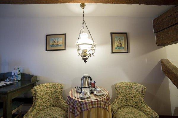Гостиница Gutenbergs - фото 10