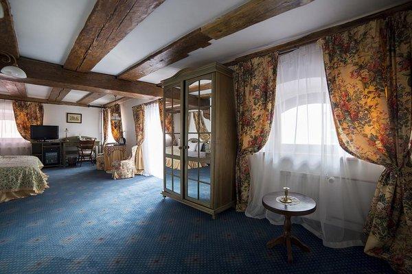Гостиница Gutenbergs - фото 3