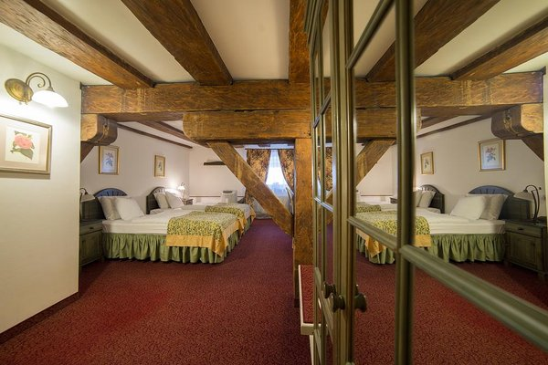Гостиница Gutenbergs - фото 5