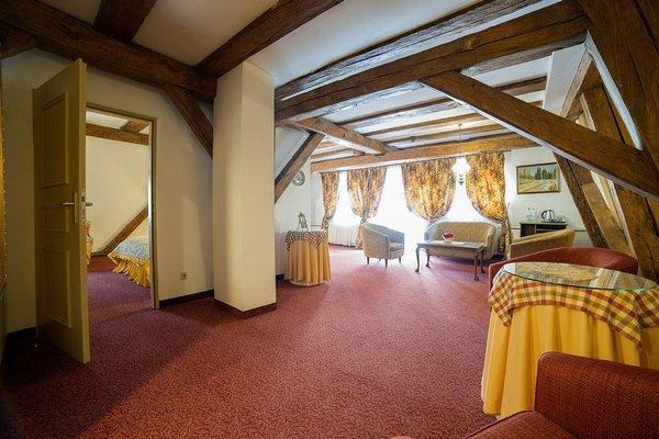 Гостиница Gutenbergs - фото 6
