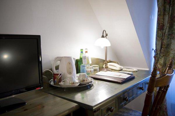 Гостиница Gutenbergs - фото 7