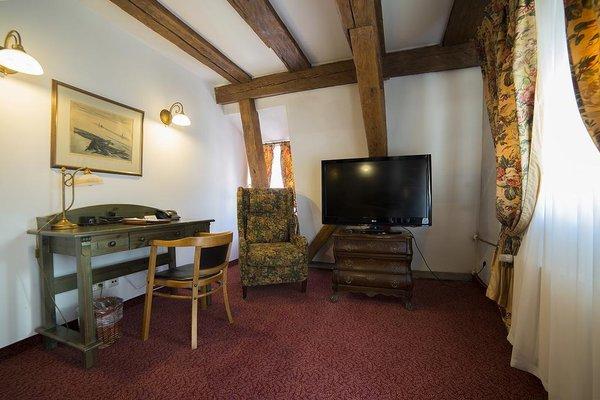 Гостиница Gutenbergs - фото 9