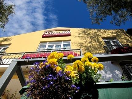 Гостиница Vilmāja - фото 12