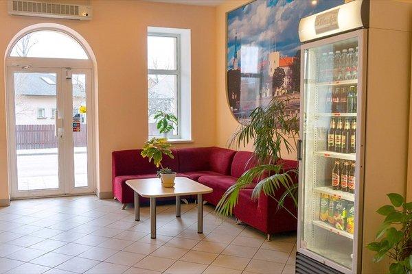 Гостиница Vilmāja - фото 7
