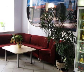 Гостиница Vilmāja - фото 8