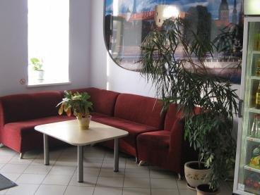 Гостиница Vilmāja - фото 9