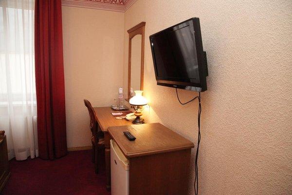 Отель Forums - фото 10