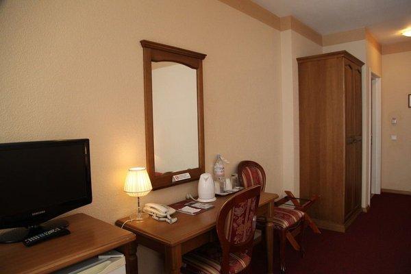 Отель Forums - фото 11