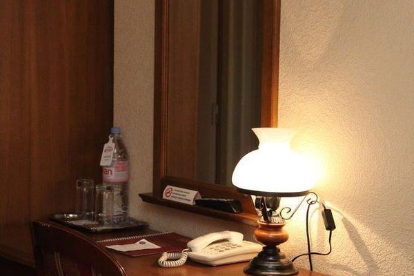 Отель Forums - фото 13