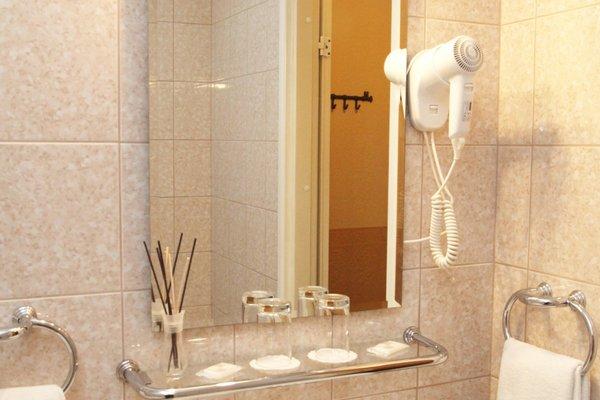 Отель Forums - фото 17