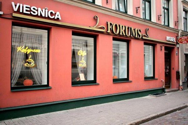 Отель Forums - фото 21