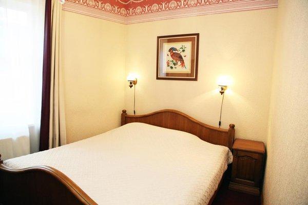 Отель Forums - фото 3