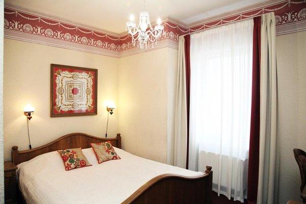 Отель Forums - фото 4