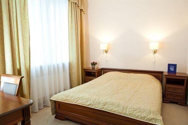 Гостиница Бригита - фото 1