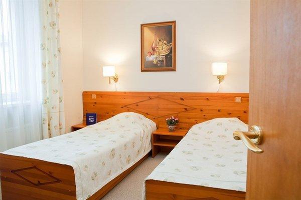 Гостиница Бригита - фото 4