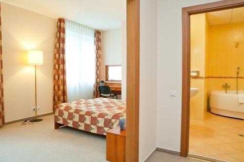 Гостиница Бригита - фото 6