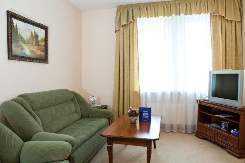Гостиница Бригита - фото 7