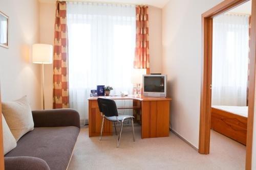 Гостиница Бригита - фото 8
