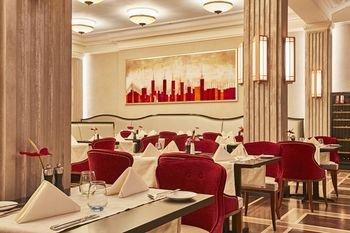 Отель Рига - фото 13