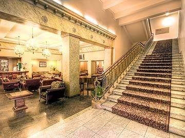Отель Рига - фото 14