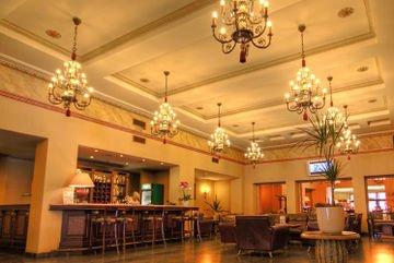Отель Рига - фото 19