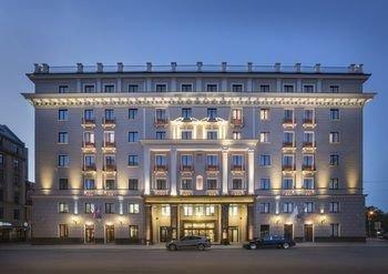 Отель Рига - фото 23