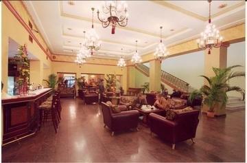 Отель Рига - фото 7
