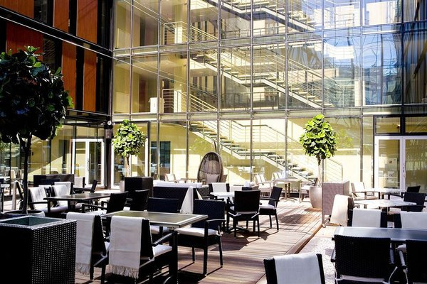 Отель Radisson Blu Elizabete - фото 15
