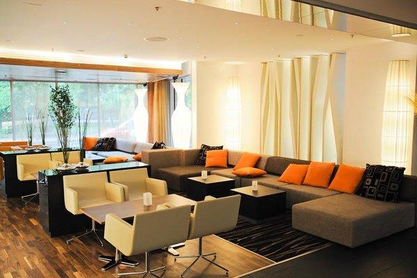 Отель Radisson Blu Elizabete - фото 4